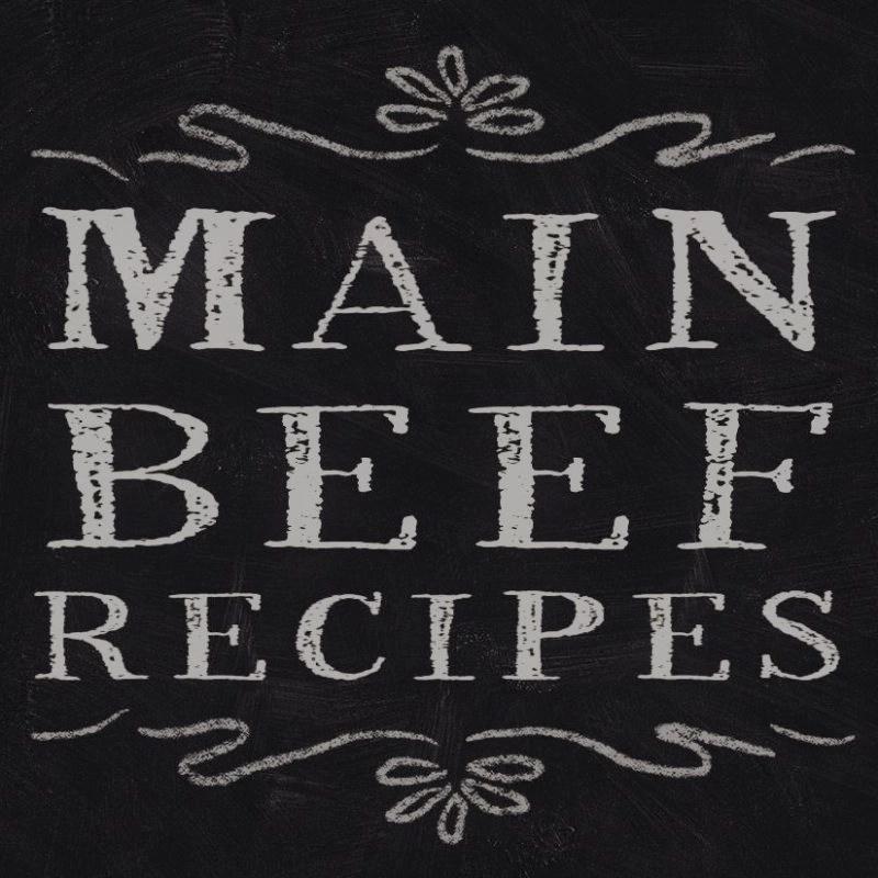 Main - BEEF