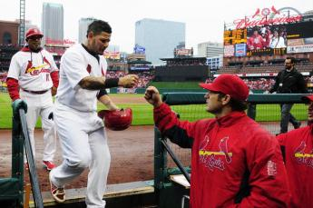 Image result for yadier molina picture