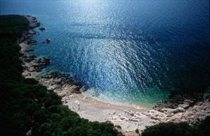 Kvarner Bay of Islands