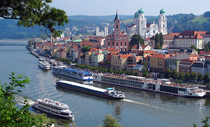Travel - River Cruises