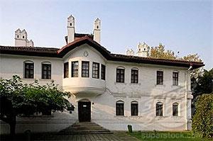 Residence of Princess Ljubica