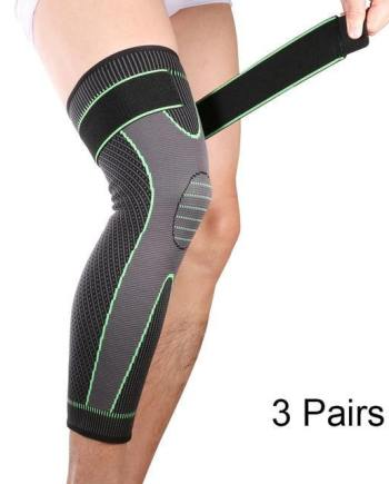 Total Knee Compression Sleeve - Redbox Store