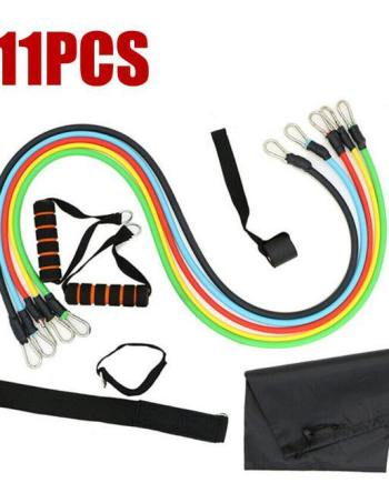 Ultimater™ Resistance Band Redbox 11 Pcs