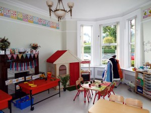Red Brick House Nursery Bangor