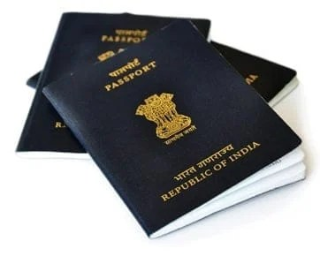 Image result for indian passport