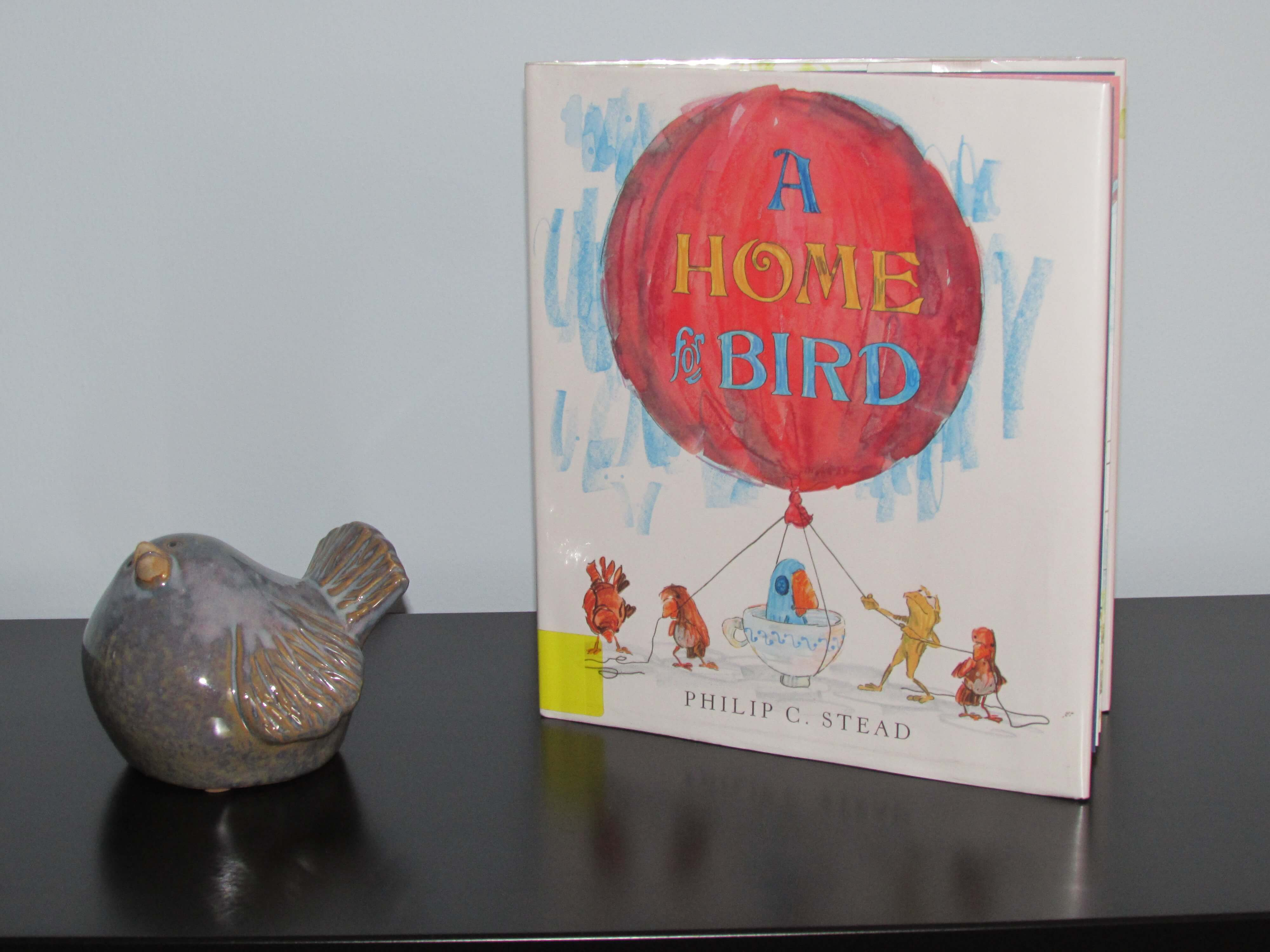 kindness picture book