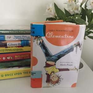 chapter book gifts