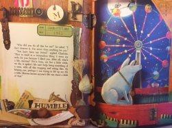 5 middle grade books