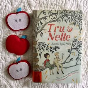 memorable middle grade chapter books
