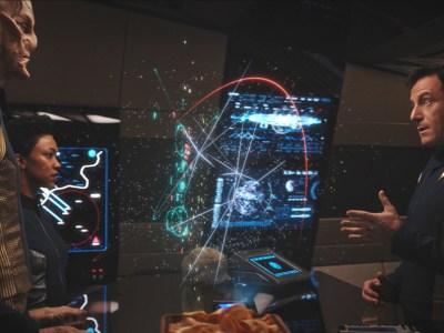 Star Trek: Discovery 1x10