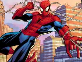 Amazing Spider-Man #1 FCBD