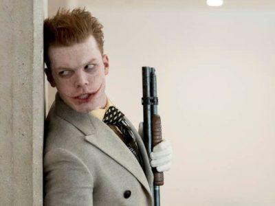 Who's The Joker