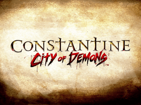 Constantine: City of Demons Parte 1