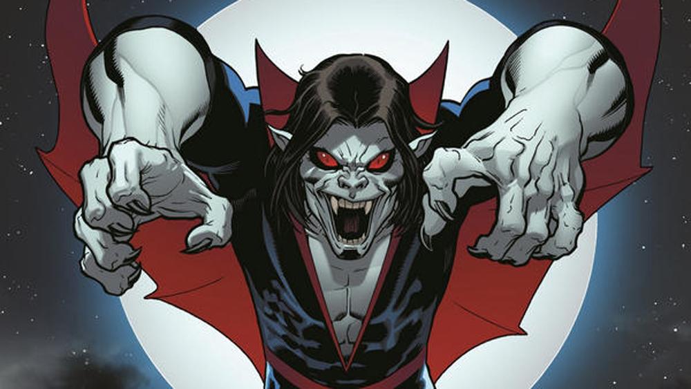 Morbius Antoine Fuqua