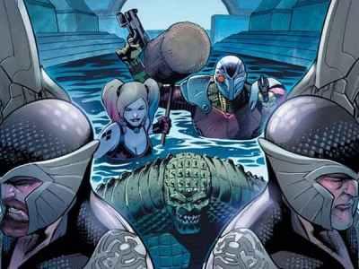 Sink Atlantis