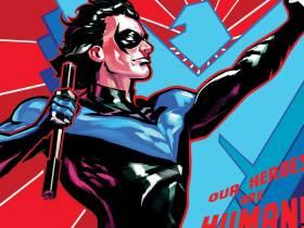 Nightwing - Il Nuovo Ordine