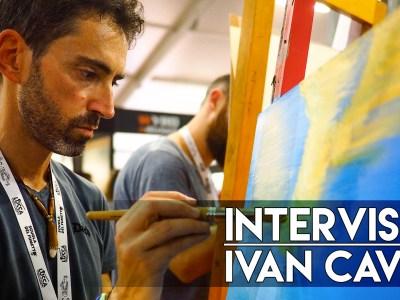 Ivan Cavini