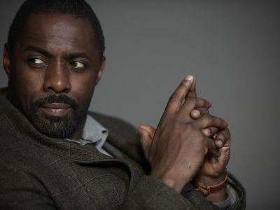 James Bond Idris Elba