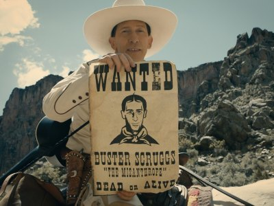 Buster Scruggs