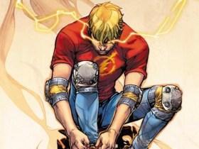 Flash: Year One