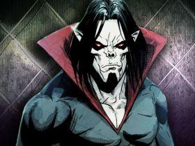Morbius: Living Vampire