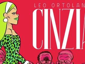 Cinzia Lucca Comics & Games