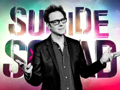 Suicide Squad 2 James Gunn