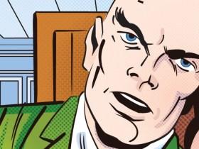 Legion Charles Xavier