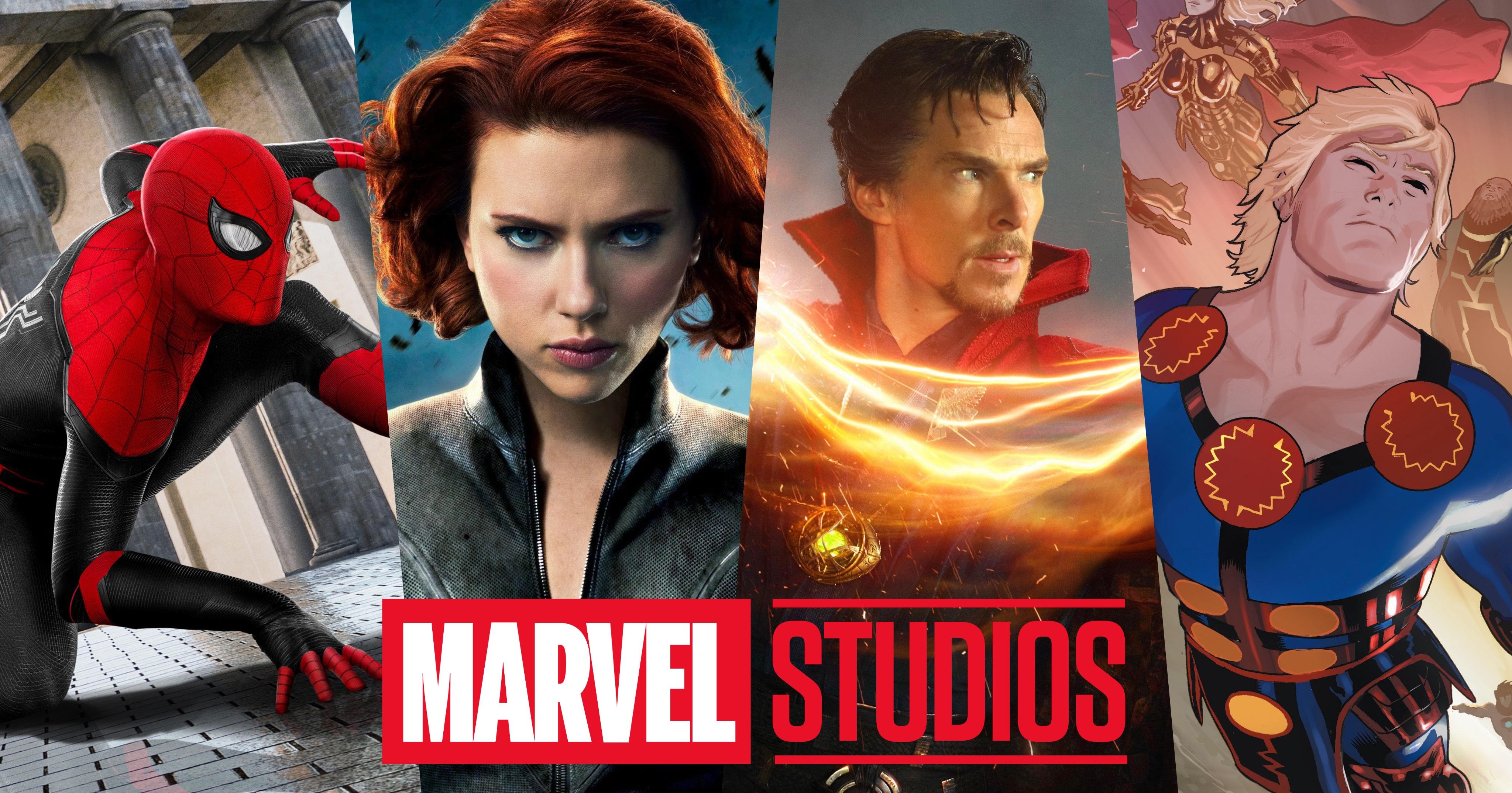 Marvel Studios Marvel Cinematic Universe