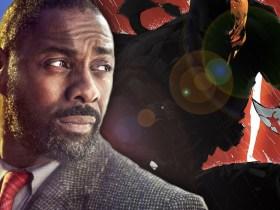 Idris Elba Deathstroke