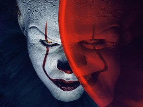 IT 2 Bill Skarsgård Bill Skarsgard amazon prime day
