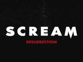 Scream Resurrection