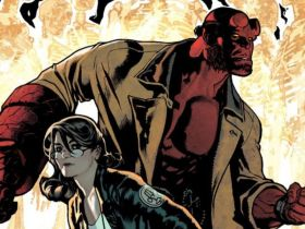 Hellboy & the BPRD: The Seven Wives Club