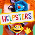 helpsters Apple TV+