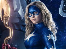 Stargirl DC Universe The CW
