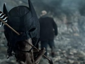 arrow batman arrowverse