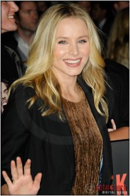 "Kristen Bell at the World Premiere of ""Get Him To The Greek"""