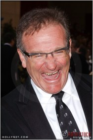 Robin Williams at the 76th Annual Academy Awards®