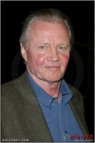 """Jon Voight at the Premiere Screening of """"Just Married"""""""