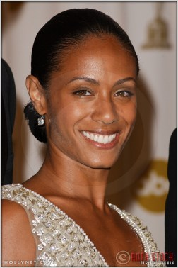 Jada Pinkett Smith in the Press Room at the 76th Annual Academy Awards®