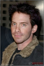 """Seth Green at the Premiere Screening of """"Just Married"""""""