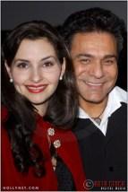 Shohreh Agdashloo and Guest