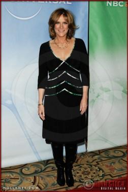 Carol Leifer at NBC Universal Press Tour