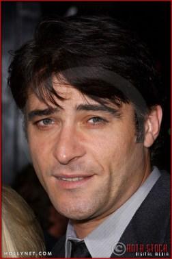 """Goran Visnjic attends the Los Angeles Premiere Screening of """"Kill Bill Vol. 1"""""""