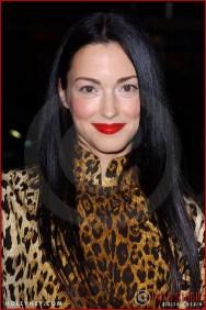 "Julie Dreyfus attends the Los Angeles Premiere Screening of ""Kill Bill Vol. 1"""