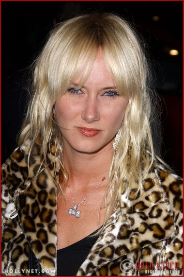 "Kimberly Stewart attends the Los Angeles Premiere Screening of ""Kill Bill Vol. 1"""