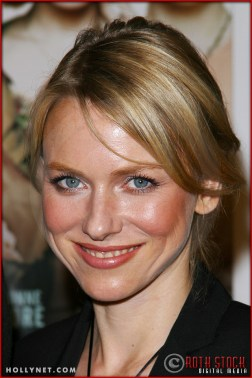 """Naomi Watts attends the World Premiere of """"The Hours"""""""