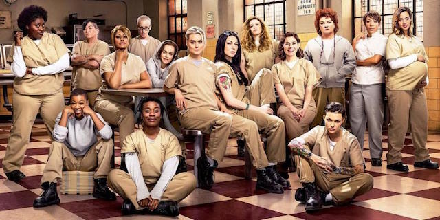 "Orange Is the New Black"" Season 4, PaleyLive LA Event info"