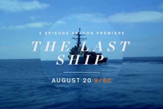 """Preview: Season 4 of """"The Last Ship"""" premieres tonight on"""