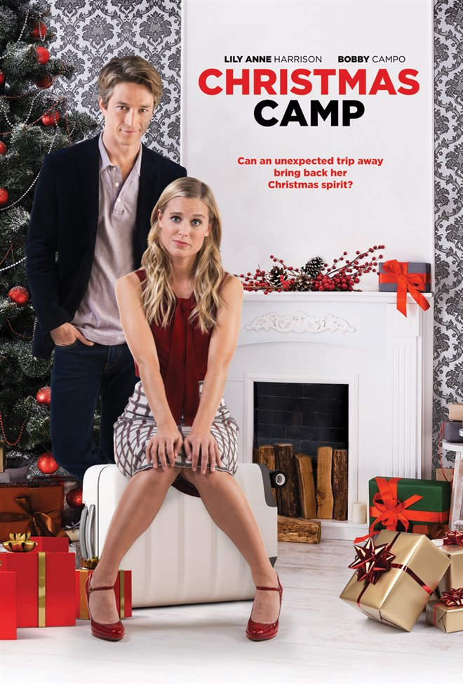 Christmas In July Movie.Preview Christmas Camp Part Of Gold Crown Christmas In